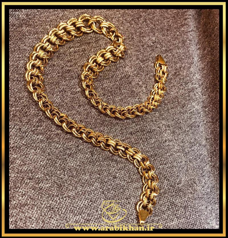 گردنبند زنجیری زیبا