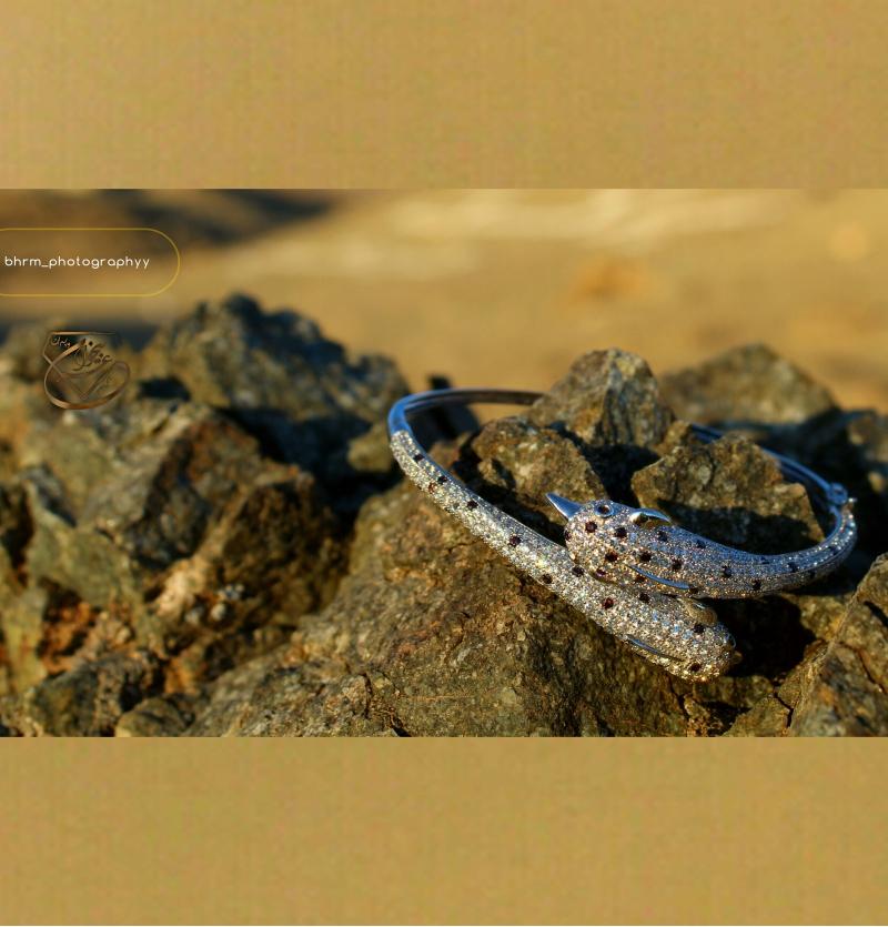 دستبند دلفین