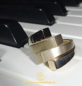 انگشتر طلای فانتزی