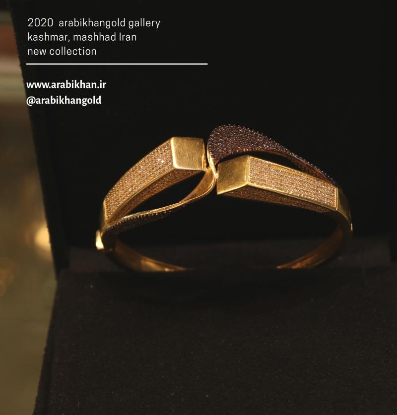دستبند طیبه لبنانی اصل