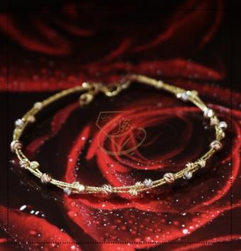 دستبند البرناردو کهکشانی