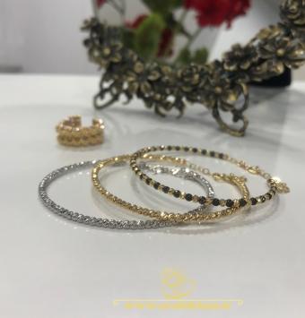 دستبند ظریف و زیبا